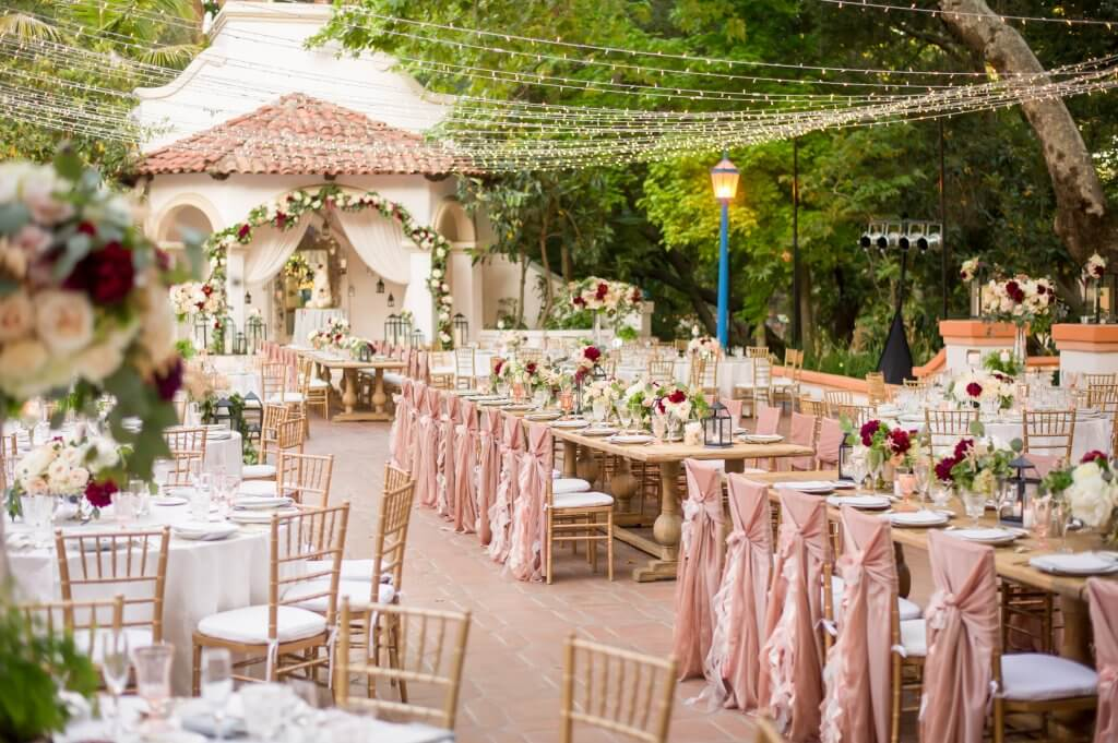 Top 10 Places To Get Married In Orange County Klk Photography