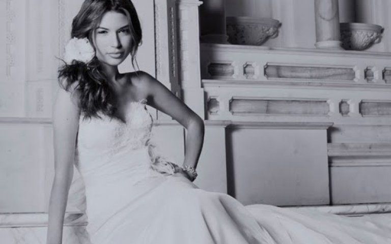Amy Michelson: Bridal Fashion Shoot!