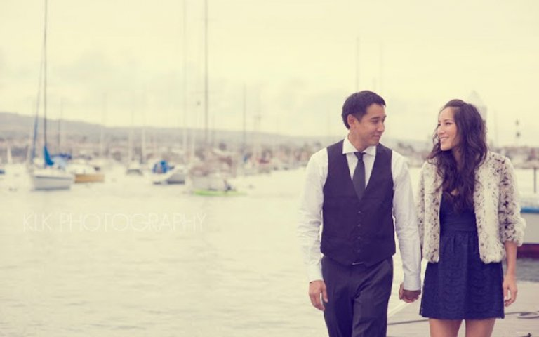Newport Beach Engagment Shoot Teaser!