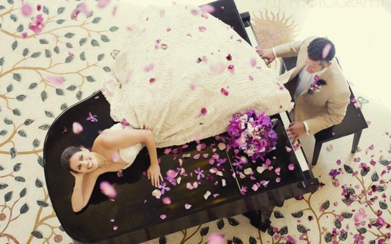 Alana & Amit: St. Regis Wedding Day Teaser!
