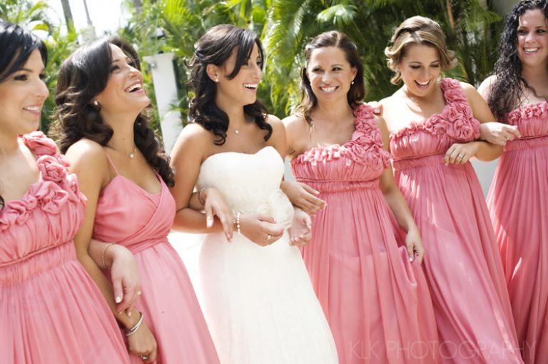 Puerto Vallarta Wedding at Casa Garza Blanca, Private Villa & Beach