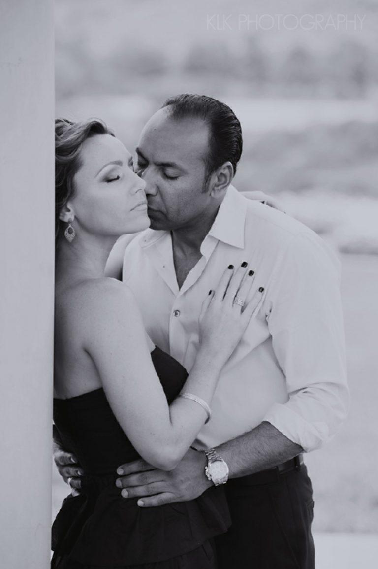 KLK Photography: Newport Coast Engagement Session