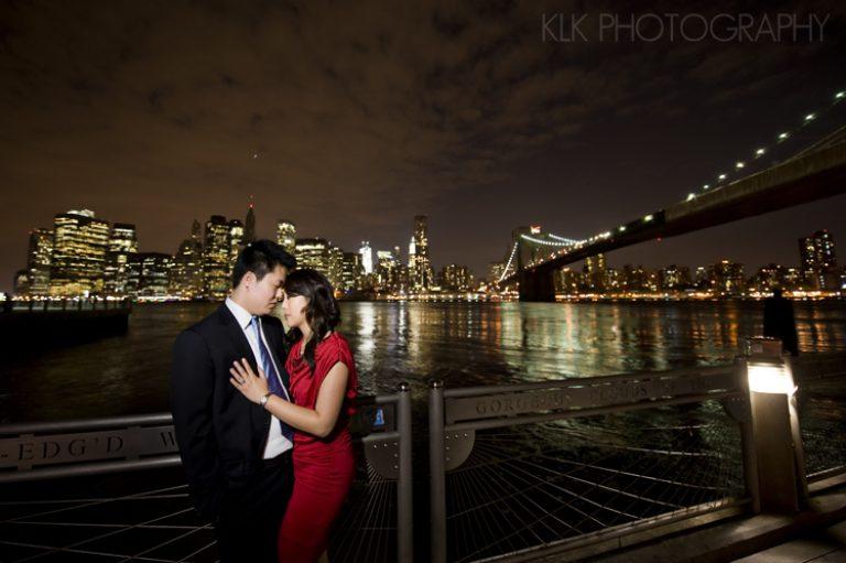 New York Engagement Session by KLK Photography: Teaser!