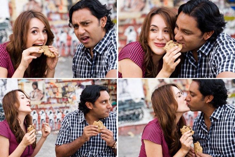 Adrian & Vivian's Los Angeles Engagement Shoot!