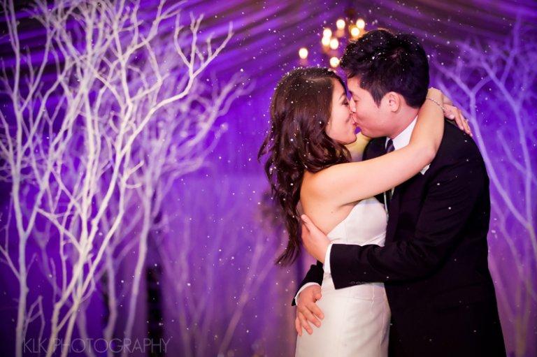 "Four Seasons Westlake Village ""Winter Wonderland"" Wedding Teaser!"