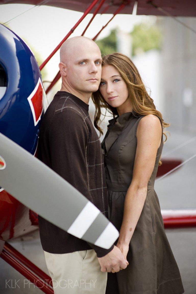 Airplane & Ocean Engagement Session & Puerto Vallarta Wedding Teasers!