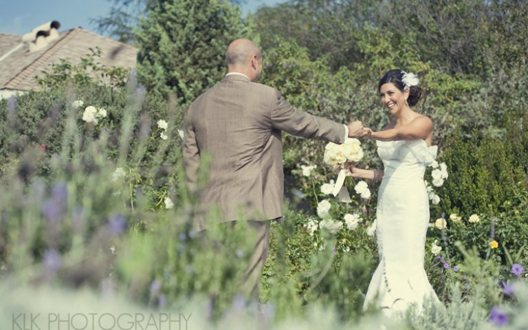 Shabi & Marco's Wedding: Strawberry Farms, Orange County California