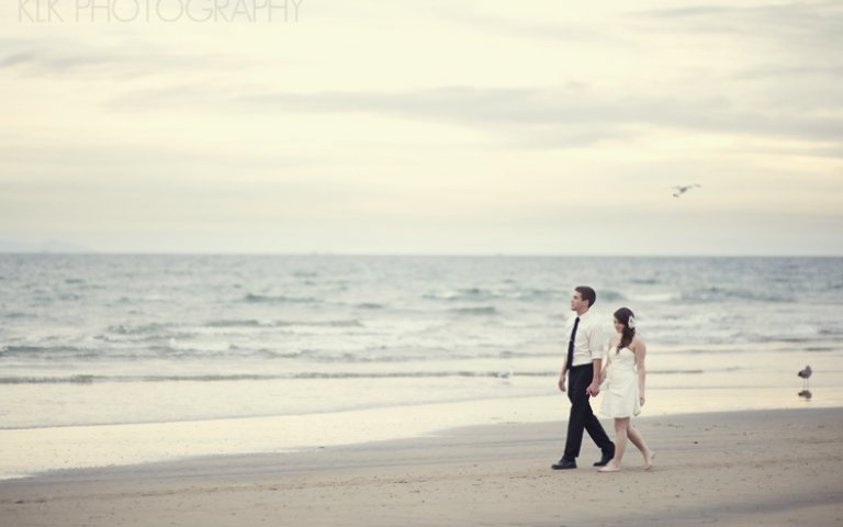 KLK Photography: Newport Beach Wedding Photographer