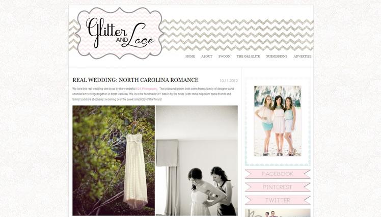 destination wedding photographer, glitter and lace wedding, north carolina airlie garden wedding, rustic wedding, klk photo