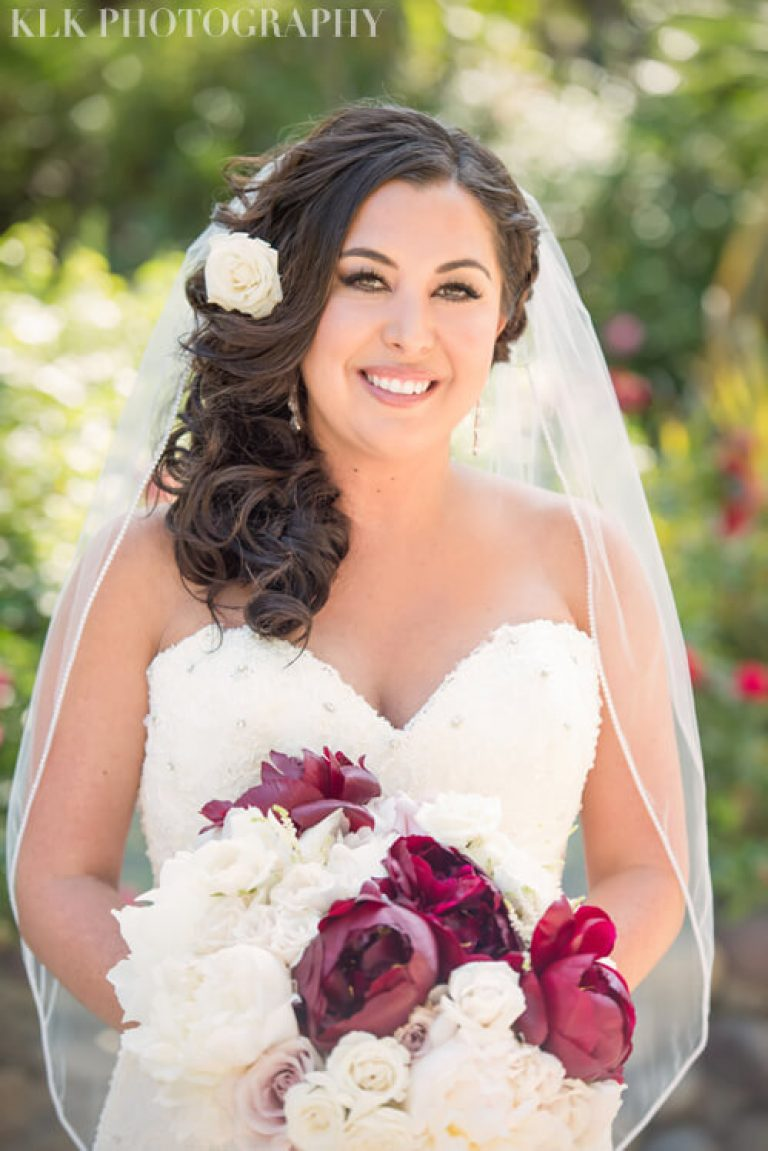 Rancho Las Lomas Wedding: Orange County Wedding Photographer KLK Photography