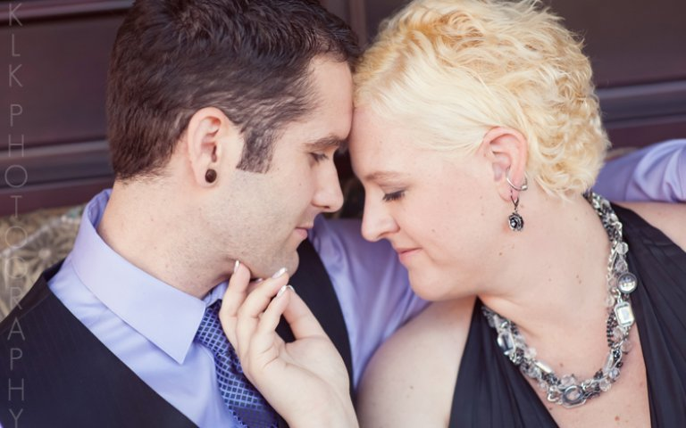 LA Engagement Photographer: House of Blues & Santa Monica Engagement!