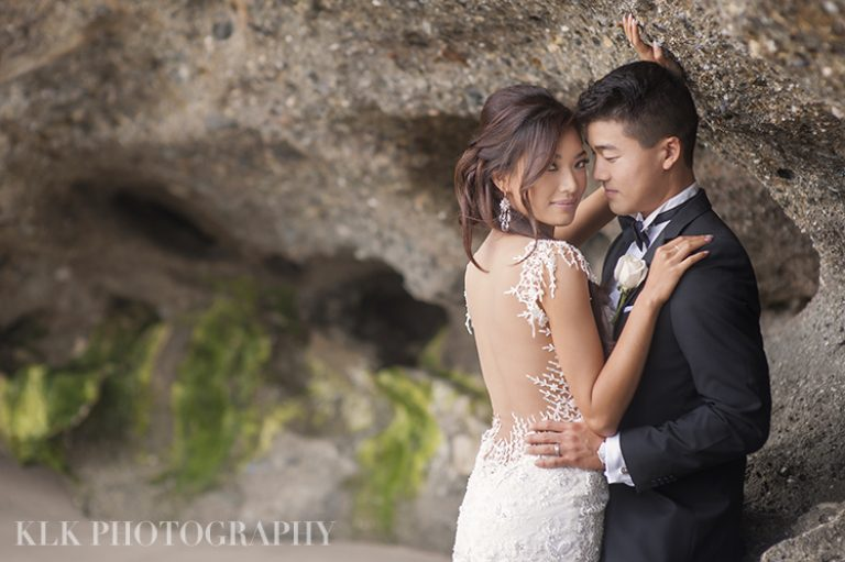 Montage Laguna Beach Bridal Shoot: Montage Wedding Photographer