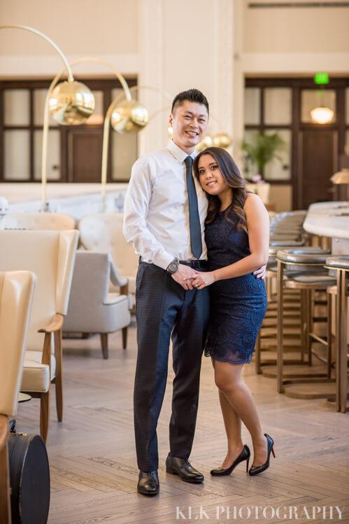 07_KLK Photography_Winter engagement_Colorado Wedding Photographer