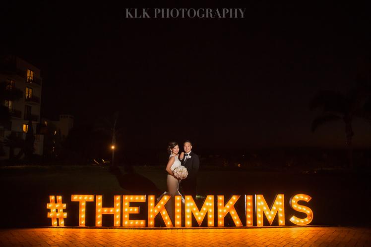 11_KLK Photography_Terranea Wedding_Los Angeles Wedding Photographer