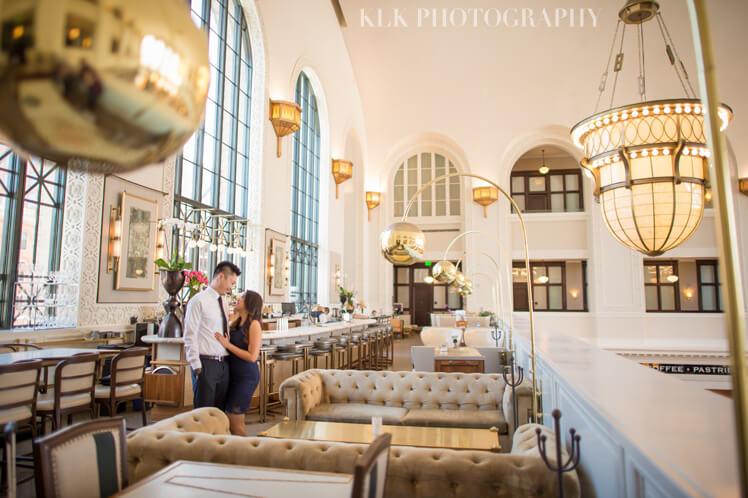 11_KLK Photography_Winter engagement_Colorado Wedding Photographer