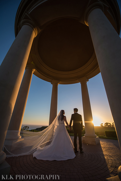 12_KLK Photography_Pelican Hill Wedding_Orange County Wedding Photographer