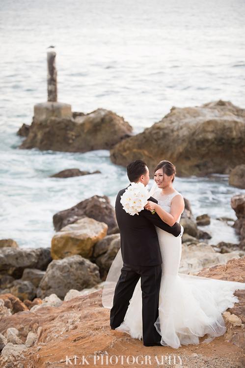 12_KLK Photography_Terranea Wedding_Los Angeles Wedding Photographer