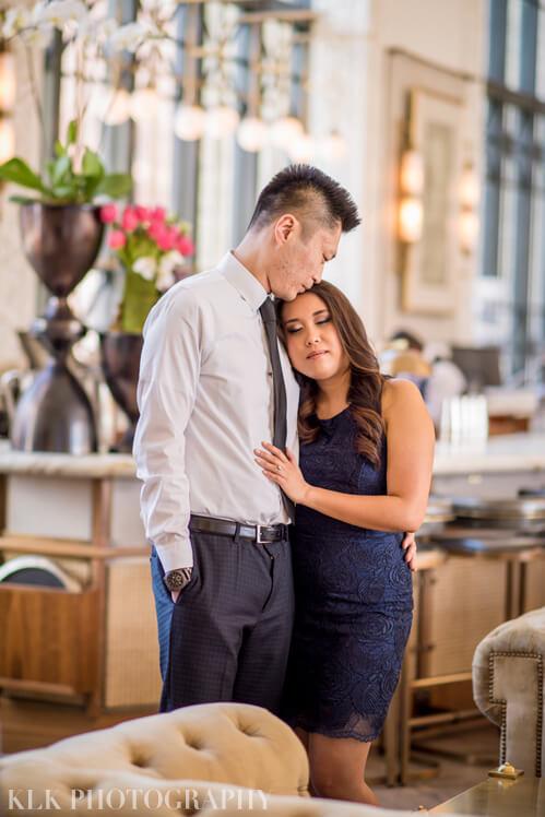 12_KLK Photography_Winter engagement_Colorado Wedding Photographer
