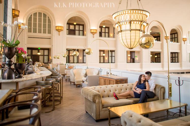 13_KLK Photography_Winter engagement_Colorado Wedding Photographer