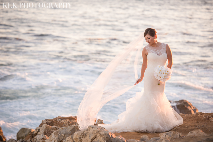 15_KLK Photography_Terranea Wedding_Los Angeles Wedding Photographer