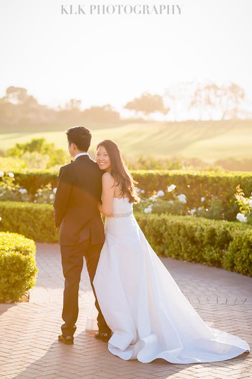 16_KLK Photography_Pelican Hill Wedding_Orange County Wedding Photographer