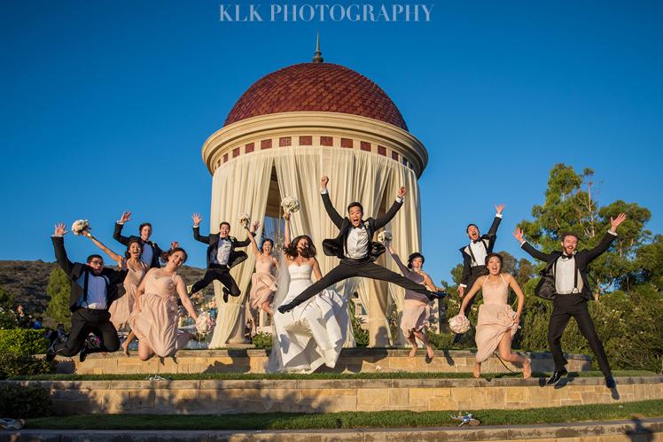 17_KLK Photography_Pelican Hill Wedding_Orange County Wedding Photographer