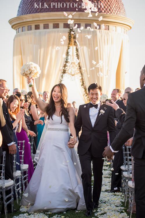18_KLK Photography_Pelican Hill Wedding_Orange County Wedding Photographer