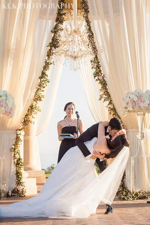 19_KLK Photography_Pelican Hill Wedding_Orange County Wedding Photographer
