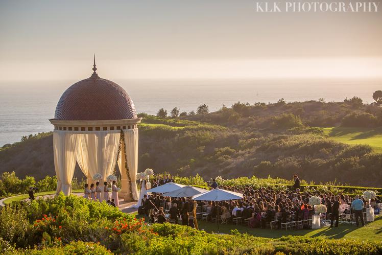 21_KLK Photography_Pelican Hill Wedding_Orange County Wedding Photographer