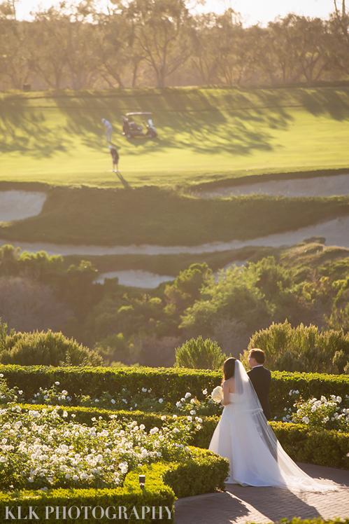 22_KLK Photography_Pelican Hill Wedding_Orange County Wedding Photographer