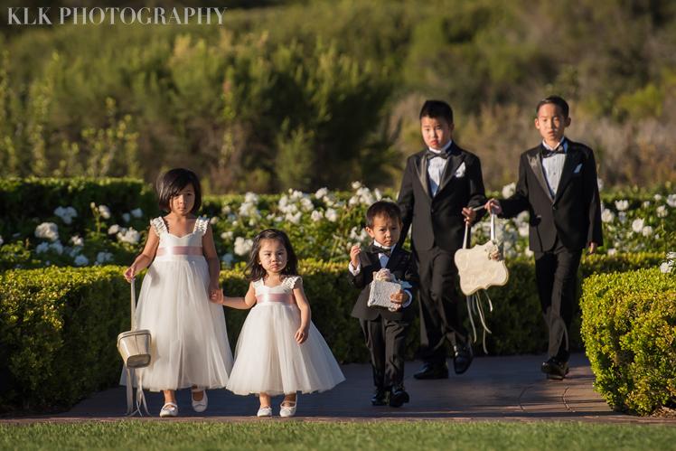 23_KLK Photography_Pelican Hill Wedding_Orange County Wedding Photographer
