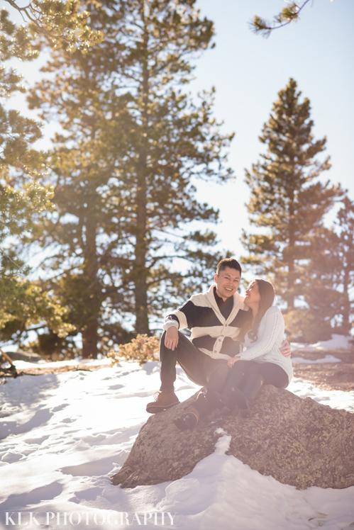 26_KLK Photography_Winter engagement_Colorado Wedding Photographer