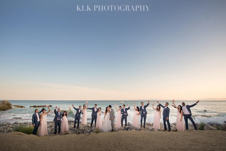 27_KLK Photography_Terranea Wedding_Palos Verdes Wedding Photographer