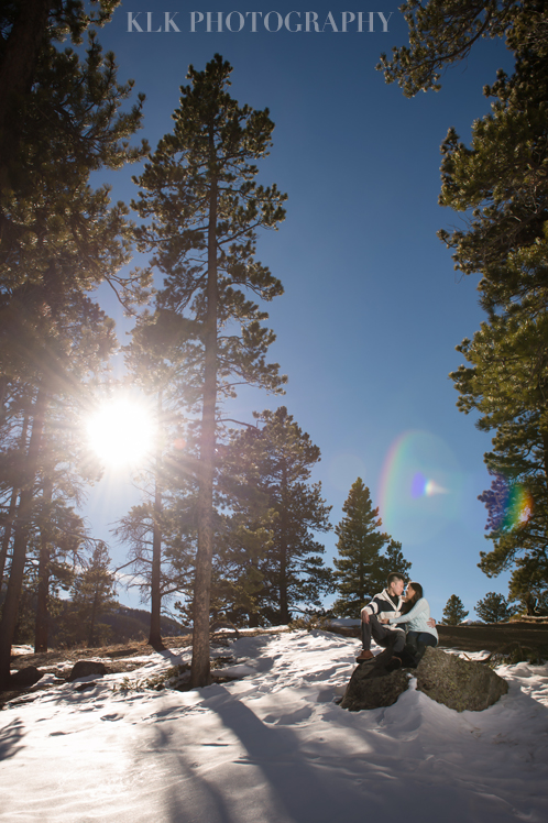 28_KLK Photography_Winter engagement_Colorado Wedding Photographer