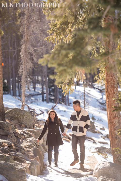 29_KLK Photography_Winter engagement_Colorado Wedding Photographer