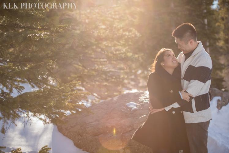 31_KLK Photography_Winter engagement_Colorado Wedding Photographer