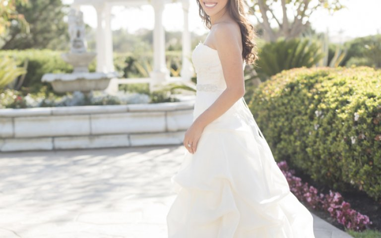 St Regis Monarch Beach Wedding by KLK Photography