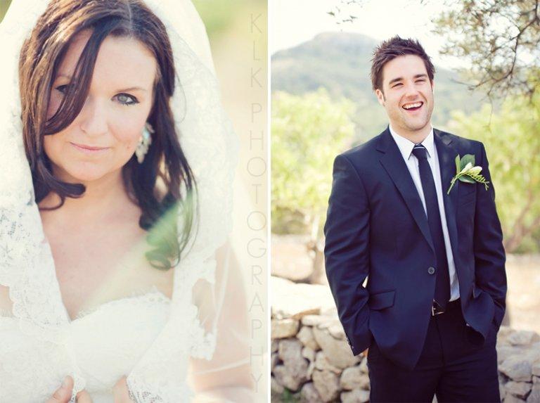 Destination Wedding Photographer Mallorca Spain | KLK Photography | PART II