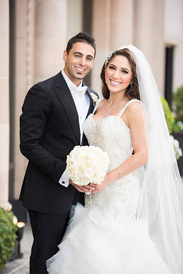 22_KLK Photography_Beverly Wilshire Wedding_Beverly Hills Wedding Photographer