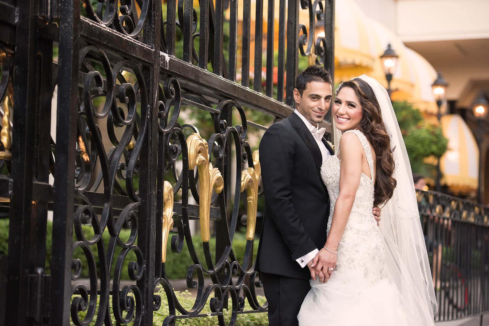 20_KLK Photography_Beverly Wilshire Wedding_Beverly Hills Wedding Photographer