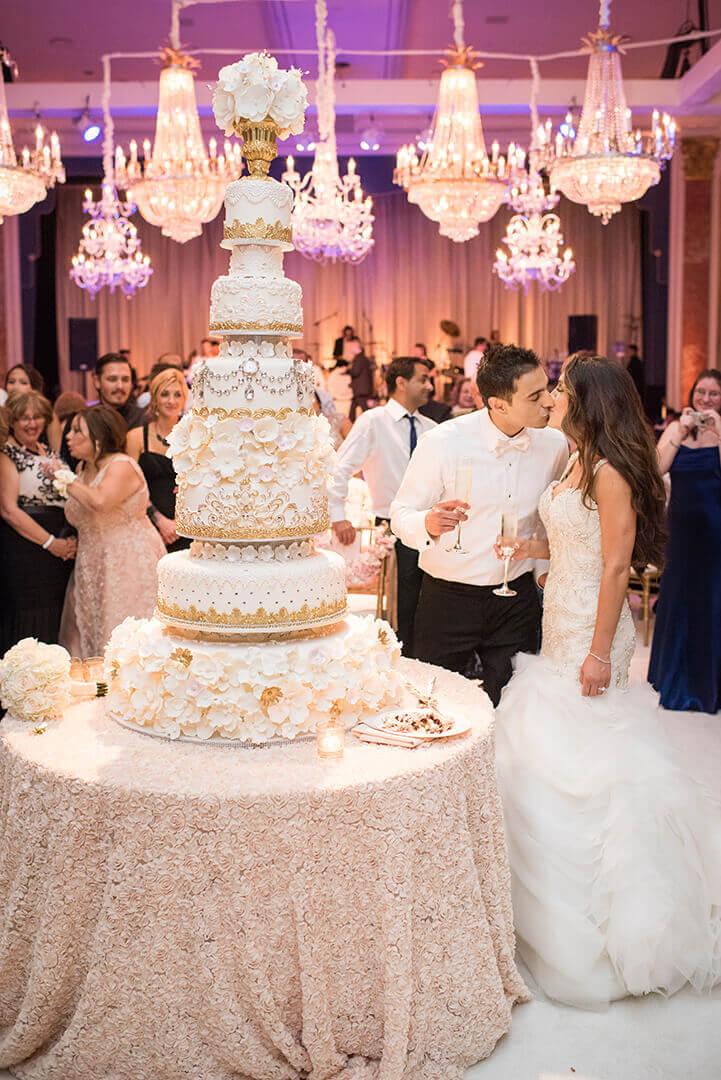 14_KLK Photography_Beverly Wilshire Wedding_Beverly Hills Wedding Photographer