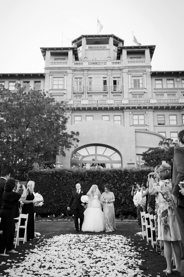 Top 10 Places to Get Married in Los Angeles