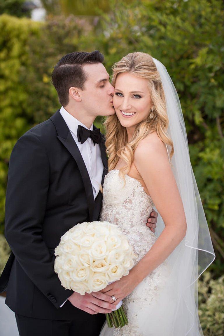 KIRSTEN & MICHAEL | BALBOA BAY RESORT WEDDING