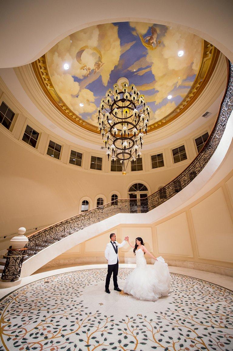KRYSTAL & JOSEPH | MONARCH BEACH RESORT WEDDING