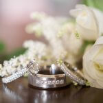 Five Ways To Modernize Your Wedding Day
