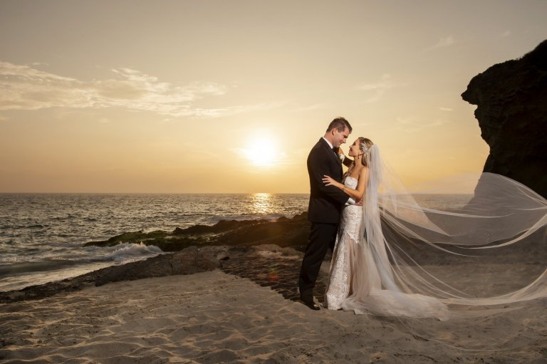 Diana & David | Montage Laguna Beach